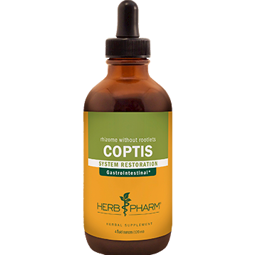 Herb Pharm, Coptis 4 oz