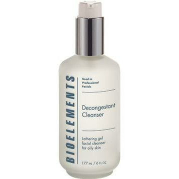 Bioelements, Decongestant Cleanser 6 fl oz