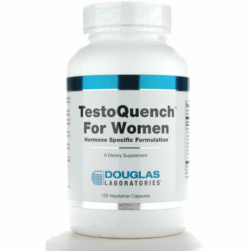 TestoQuench for Women 120 vcap