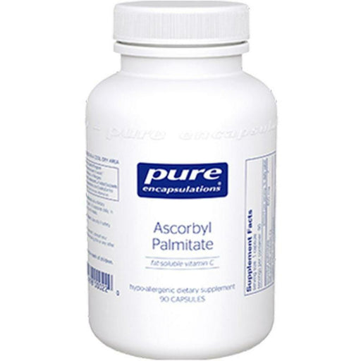Pure Encapulations, Ascorbyl Palmitate 450 mg 90 vcaps
