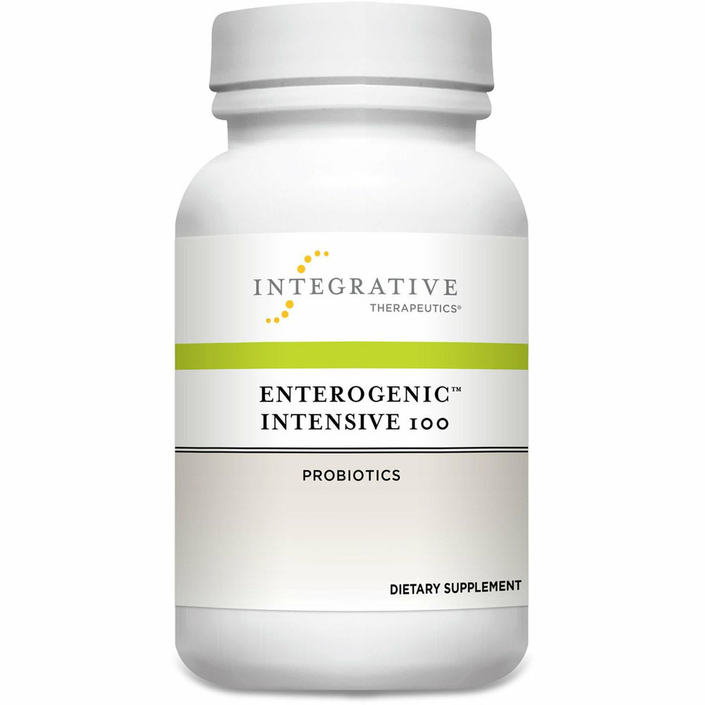 Integrative Therapeutics, Enterogenic Intensive 100 30 caps