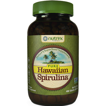Hawaiian Spirulina By Nutrex Hawaii