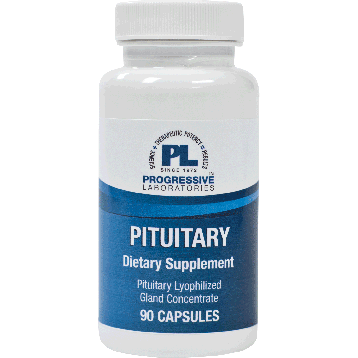 Pituitary 90 caps by Progressive Labs