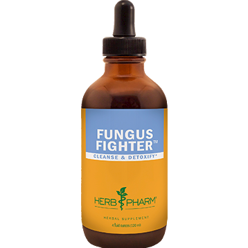 Herb Pharm, Fungus Fighter Compound 4 fl oz