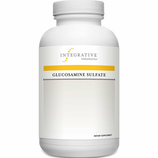 Integrative Therapeutics, Glucosamine Sulfate 500 mg 240 caps
