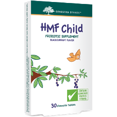 Seroyal Genestra, HMF Child 30 tabs