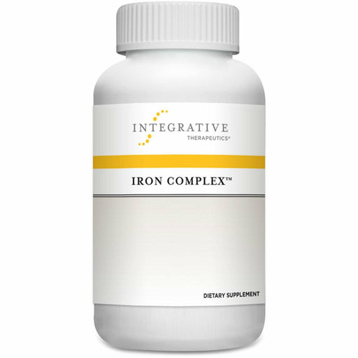 Integrative Therapeutics, Iron Complex 90 gels