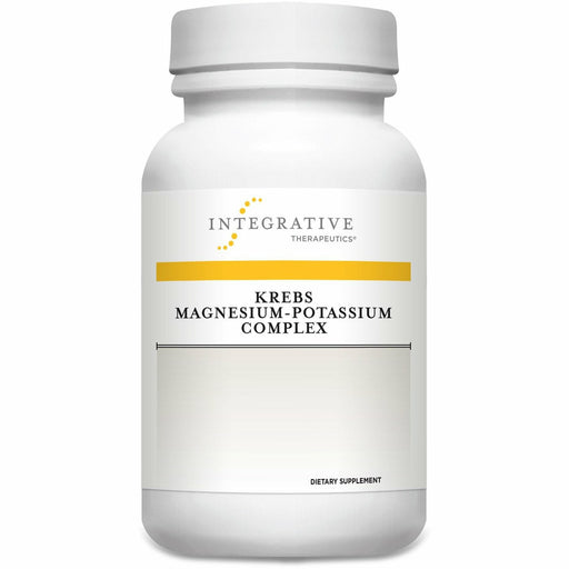 Integrative Therapeutics, Krebs Magnesium-Potassium Chelates 60 tab