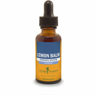 Herb Pharm, Lemon Balm 1 oz