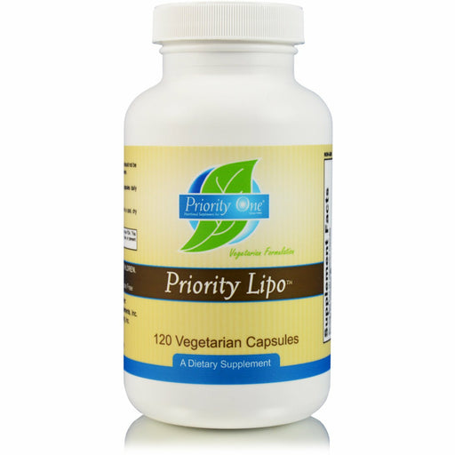 Priority One Vitamins, Priority Lipo