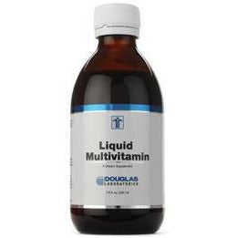 Douglas Labs, Liquid Multivitamin 7.8 fl oz