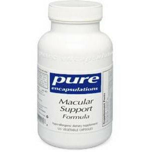 Macular Support Formula 120 vcaps by Pure Encapsulations
