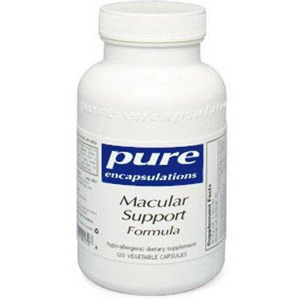 Macular Support Formula 60 vcaps by Pure Encapsulations