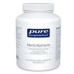 Men's Nutrients 180 vcaps