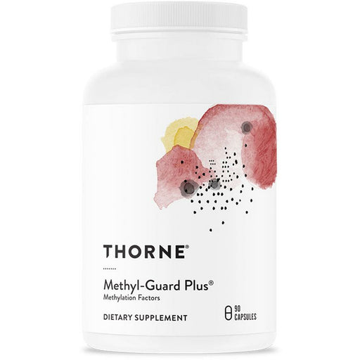 Thorne Research, Methyl-Guard Plus 90 vcaps