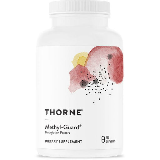 Thorne Research, MethylGuard 180 Capsules