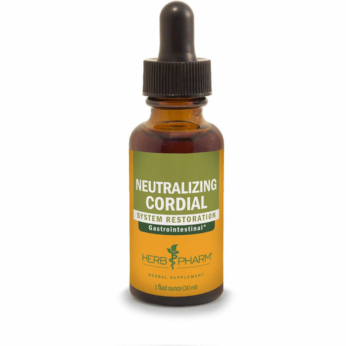 Herb Pharm, Neutralizing Cordial Compound 1 oz