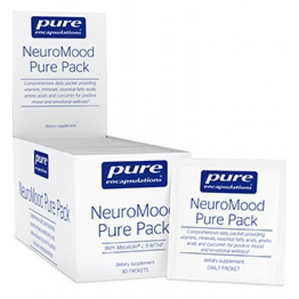 Pure Encapsulations, NeuroMood Pure Pack