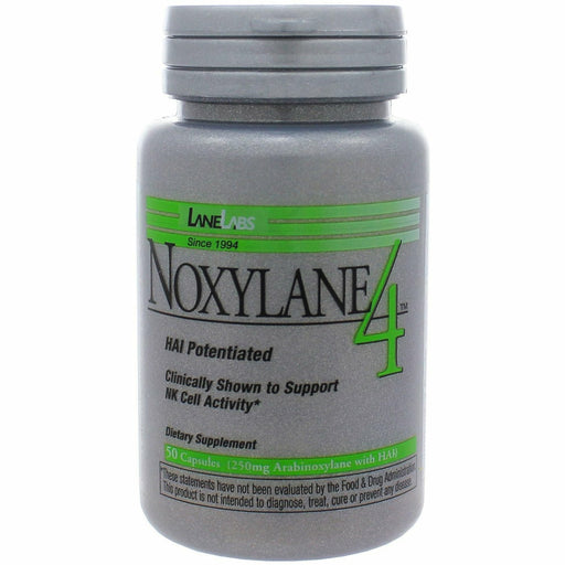 LaneInnovative (formerly Lane Labs), Noxylane4 Double Strength 60 cplts