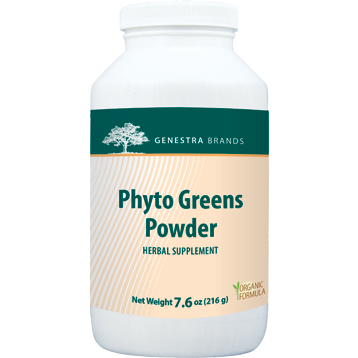Seroyal Genestra, Phyto Greens Powder