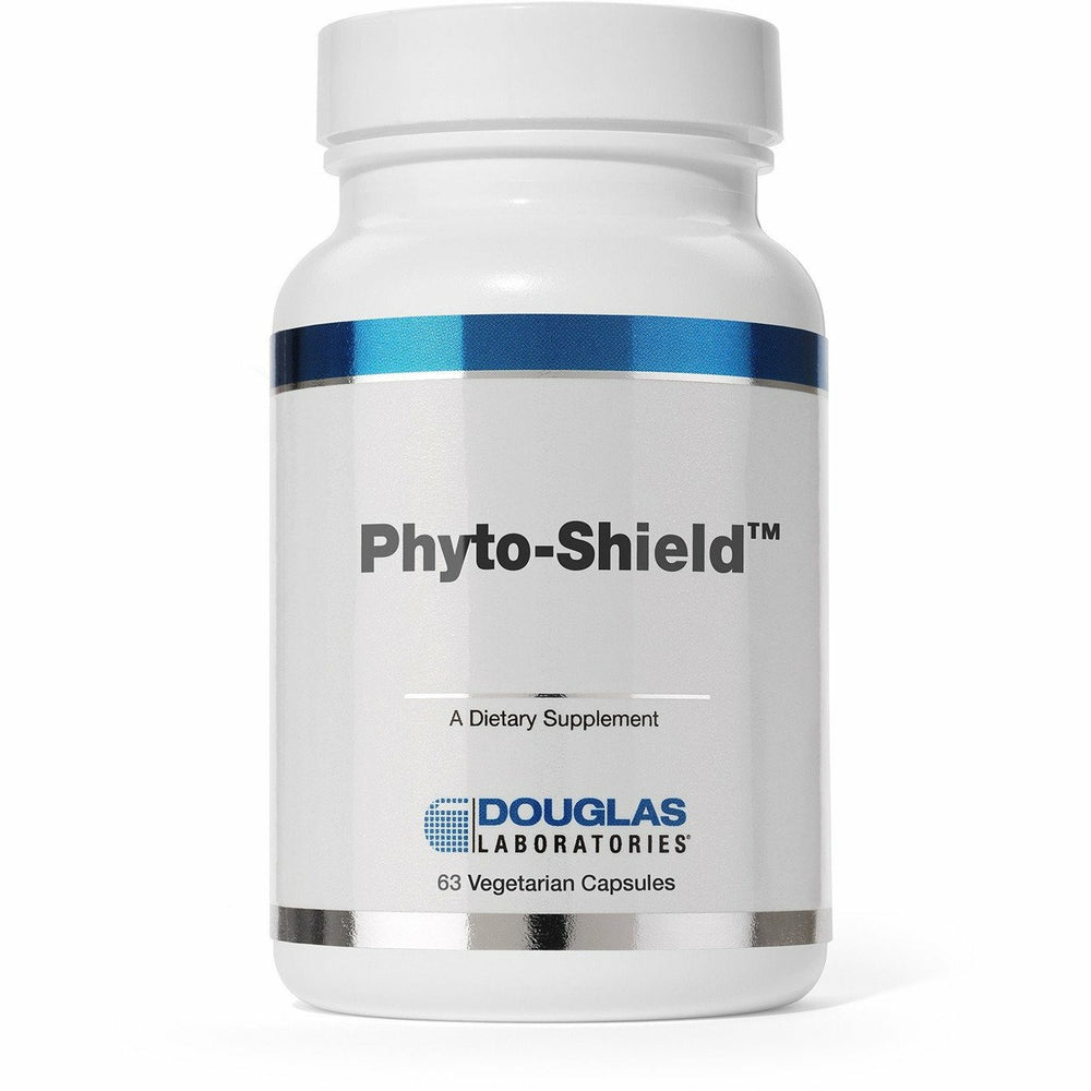 Douglas Labs, Phyto Shield 63 vcaps