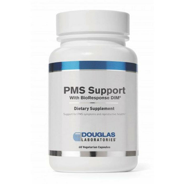 Douglas Labs, PMS Support 60 vcaps