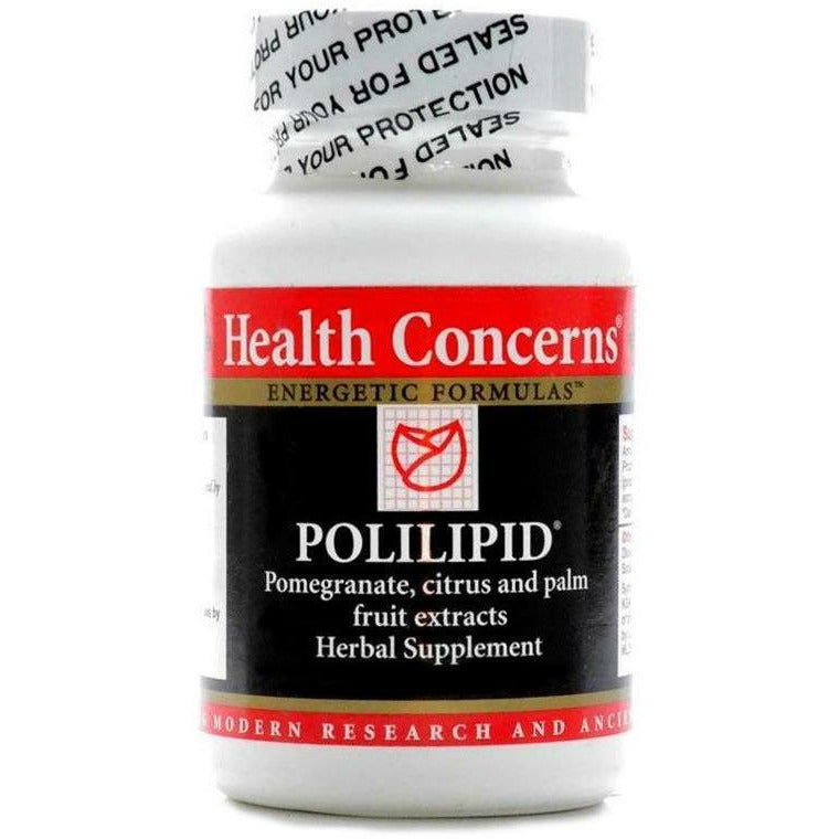 Polilipid 60 capsules by Health Concerns