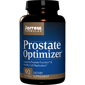 Jarrow Formulas, Prostate Optimizer 90 softgels