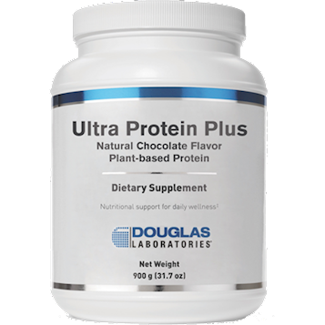 Douglas Labs, Ultra Protein Plus Chocolate 900 gms