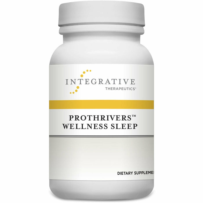 Integrative Therapeutics, ProThrivers Wellness Sleep 60 vcaps