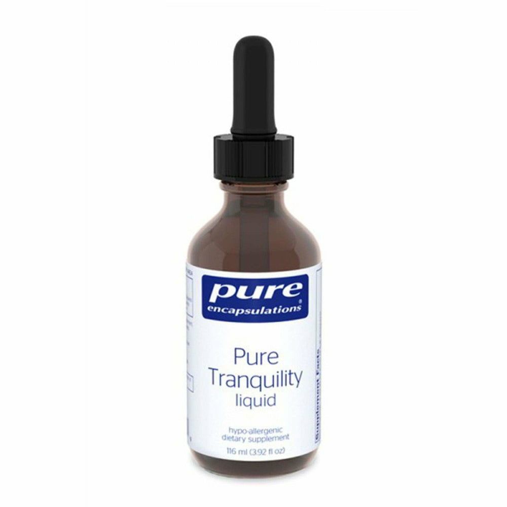 Pure Encaps, Pure Tranquility liquid 116ml