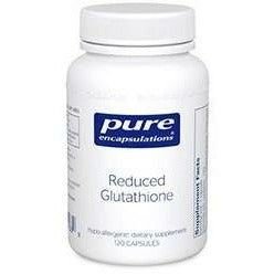 Reduced Glutathione 100 mg 120 vcaps
