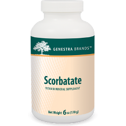 Seroyal Genestra, Scorbatate 6 oz