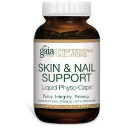 Skin & Nail Support Pro 60 lvcaps