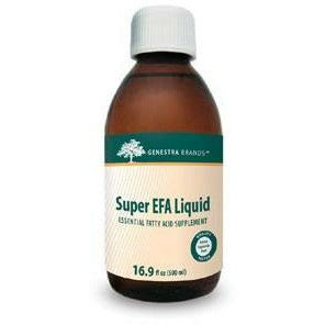 Seroyal Genestra, Super EFA Liquid 16.9 oz