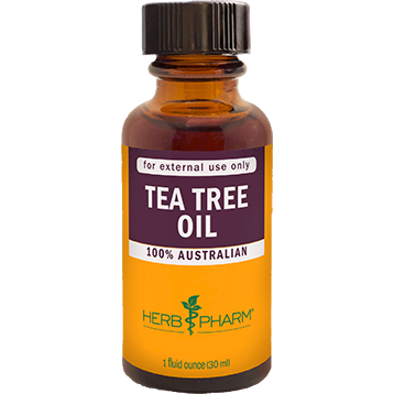 Herb Pharm, Tea Tree Oil 1 oz