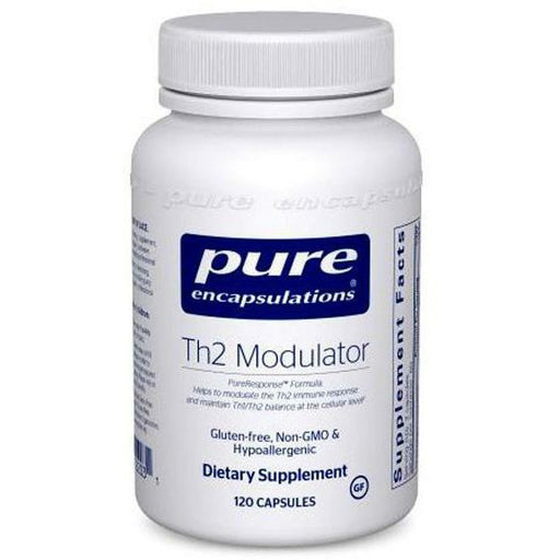 Pure Encapsulations, Th2 Modulator 120 caps