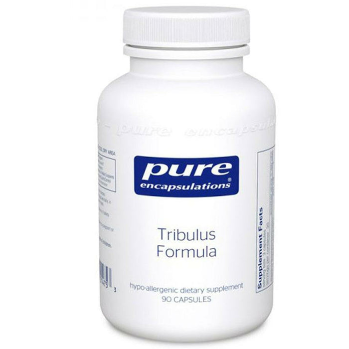 Pure Encapsulations, Tribulus Formula 90 caps