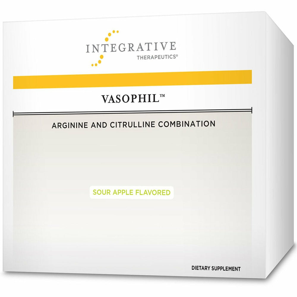 Integrative Therapeutics, Vasophil 30 sachets