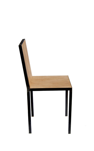 Chair Ruudu Longback