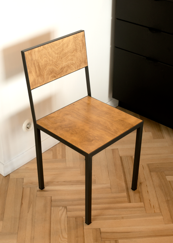 Chair Ruudu