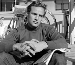 Paul Evans Marlon Brando The Brando's Namesake