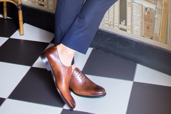 Investing In Quality Italian Leather Shoes Really Pays Off – Paul Evans a7344b89d0