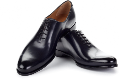 3 Pairs Of Italian Leather Shoes James Bond Would Wear Paul Evans