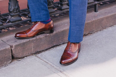 The Beginner's Guide to the Semi-Brogue