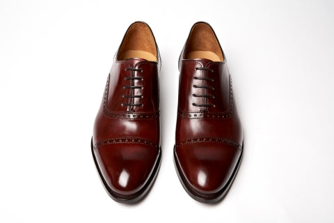 The Brando by Paul Evans Italian Dress Shoes Made in Italy Designed in New York