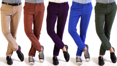 Barley & Britches Chinos