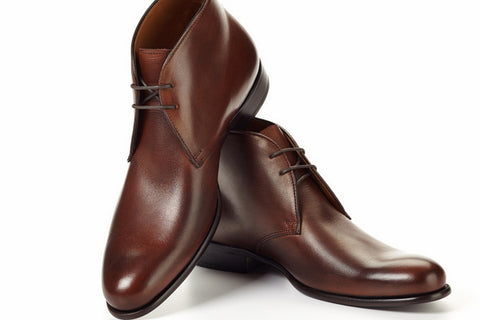 How To Style Chukka Boots Paul Evans