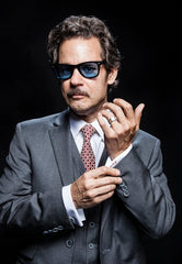 Paul F. Tompkins Comedy's Best Dressed Gentleman