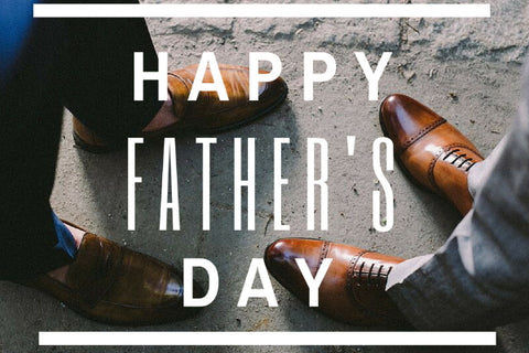 1f03ff95b3967 Happy Father's Day From Paul Evans